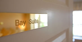 View Our Bay Suite