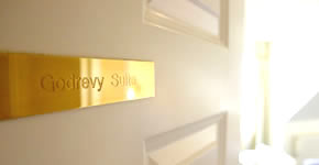 View Our Godrevy Suite
