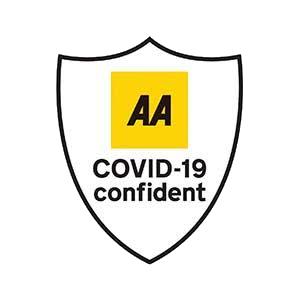 Covid-19: Covid Confident